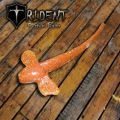 4 Inch Trident Drop Shot Sculpin